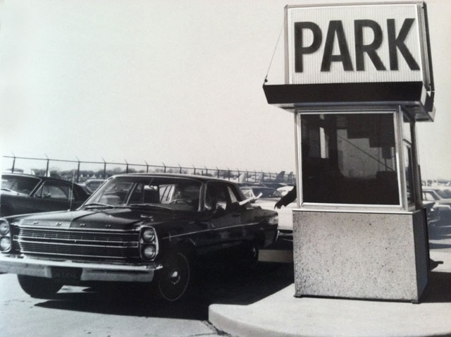 par-kut parking booth history