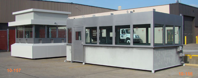advantages of par kut in plant offices and prefab offices